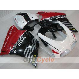 Injection Fairing kit for 94-02 Ducati 748