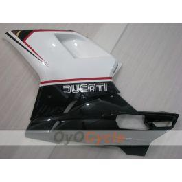 Left & Right Side Fairing For Ducati 07-09 1098
