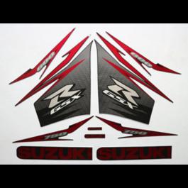 Motorcycle Fairings Decal / Sticker