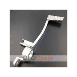 Folding Brake Shift Pedal Foot Lever For Suzuki 05-11 GSXR1000