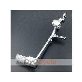 Folding Brake Shift Pedal Foot Lever For Yamaha 04-06 YZF-R1