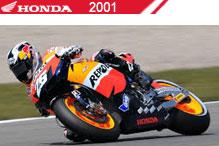 2001 Honda Accessories