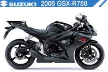2006 Suzuki GRXR750 Accessories