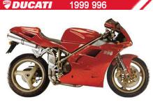 1999 Ducati 996 Accessories