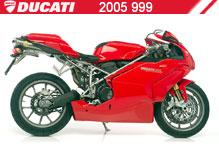 2005 Ducati 999 Accessories