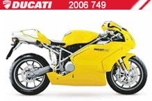 2006 Ducati 749 Accessories
