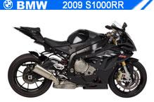 2009 BMW S1000RR Accessories