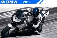 2011 BMW Accessories