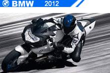 2012 BMW Accessories