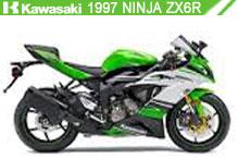 1997 Kawasaki Ninja ZX-6R Accessories