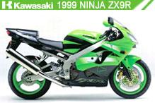 1999 Kawasaki Ninja ZX-9R Accessories