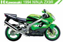 1994 Kawasaki Ninja ZX-9R Accessories