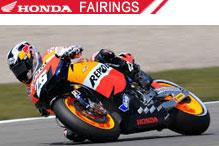 Honda Fairings