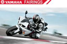 Yamaha Fairings
