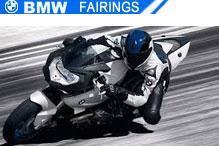 Bmw Fairings