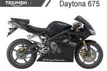 Daytona 675 Fairings