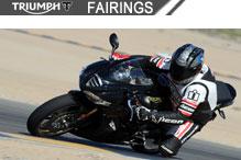 Triumph Fairings