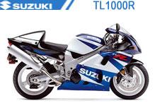TL1000R Fairings