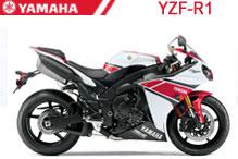 YZF R1 Fairings