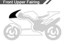 Front Upper Fairing