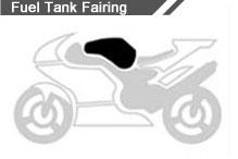 Fuel Tank Fairing