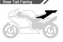 Rear Tail Fairing